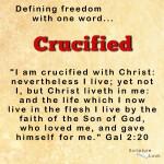 Defining Freedom