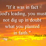 Elisabeth Elliot's Radio Show Highlights