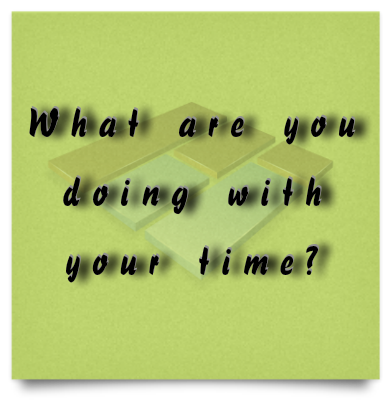 Time Management for Daily Living
