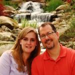 Bro. Paul and Abigail Miller Anniversary