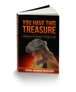 You Have this Treasure