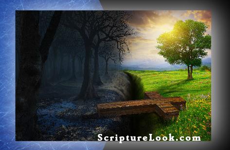 Amazing Grace Love of Christ Part 1